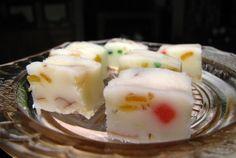 White Christmas Fudge Recipe - Food.com