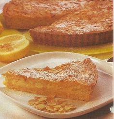 Tarte de Limão e Queijo Fresco - http://www.receitassimples.pt/tarte-de-limao-e-queijo-fresco/