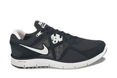 Nike Lunarglide+ 3 Running Shoes Black Mens « Clothing Impulse