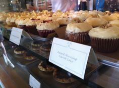 Hands down the best bakery in #SanAntonio @Bird Bakery