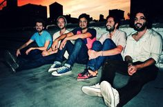 young the giant <3