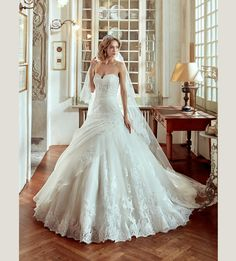 With plenty of elegance and an abundance of drama, Nicole Spose Wedding Dress Collection 2017 is filled with one breathtaking bridal gown after another. Lace Wedding Dress, Sweetheart Wedding Dress, Sexy Wedding Dresses, Cheap Wedding Dress, Bridal Lace, Wedding Gowns, A Line Bridal Gowns, Bridal Dresses Online, 2017 Bridal