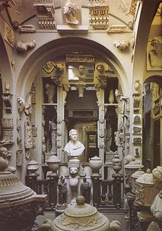 Soane Museum, London, John Soane, One of the most amazing museums I have ever seen.