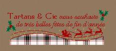 Les Tartans Bretons et du Monde - Tissage artisanal de produits en tartans bretons et écossais. Tissage à la demande.Création de broderies à...