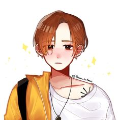 E Dawn, Triple H, Kpop Fanart, Pentagon, Youtubers, Chibi, Korean, Fan Art, Drawings