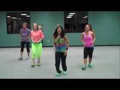 """""""Tribal"""" is a fairly new style that was born in Mexico in the last year. It combines Reggaeton, Cumbia and """"TexMex"""". Fun and fast!    **I do not own the rights to this song and no copyright infringement is intended. For demonstration purposes only**"""