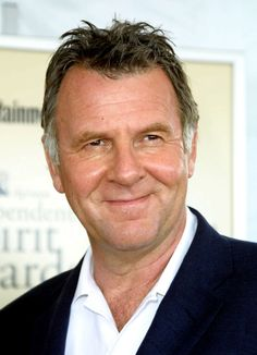 Tom Wilkinson - the epitome of a chameleon actor, blazing and not settling into each role.