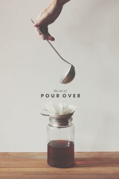 1924us:  The art of pour over coffee with 1924.Look for our techniques and recipe in our coming newsletter! You can subscribe for it here!W...