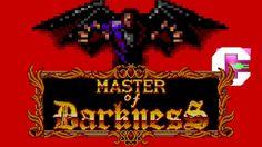 CFX - Master Of Darkness (Master System)