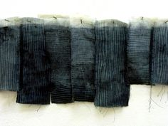 Indigo Horizon by Stephany Latham, 2012