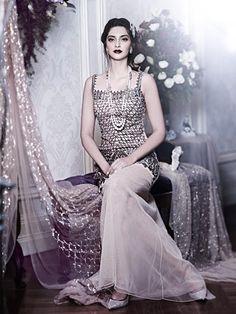 Bollywood, Tollywood & Más: Sonam Kapoor Photoshoot for Shehla Khan