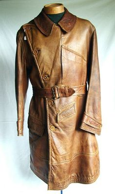 WWI Flying Jacket. WORDS CANNOT EXPRESS WHAT I'M FEELING JUST NOW!!