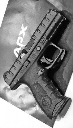 Beretta APX 9mm Pistols Firearm Handgun @aegisgears