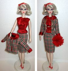 boucle beauty silkstone Barbie