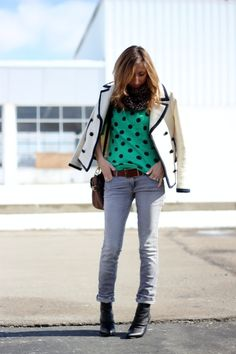 Lilly Style: casual times