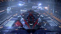 Star Citizen Gameplay FR - Mission Bounty et Dogfight France PvP - Patch Spaceship Art, Spaceship Design, Spaceship Concept, Concept Ships, Concept Art, Star Citizen, Cyberpunk, Space Fighter, Sci Fi Spaceships
