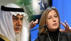 Tzipi Livni (Israeli Politician): Moderate countries(Saudi Arabia) seeking alliance with Israel to confont Iran&Hezb