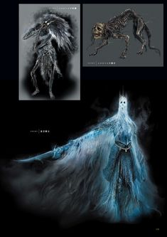 Post with 1087 votes and 78171 views. Shared by Tonguetyd. Dark Souls 3, Mythological Creatures, Fantasy Creatures, Dark Fantasy, Soul Saga, Fashion Souls, Beast Creature, Cool Monsters, Dnd Monsters