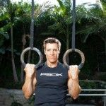 Tony Horton on Wall Street Journal 10 Minute Trainer, Beach Body Challenge, Tony Horton, Workout Essentials, Different Exercises, P90x, Fitness Photos, Keep Fit, Running Workouts