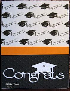 fabuloust graduation card