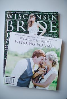 Wisconsin Wedding Photographer // Friday Frames — Dani Stephenson Wisconsin Wedding Photographer