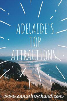 adelaidetopattractions Backpacking Europe, Bora Bora, Charleston Sc, Belfast, Belize, Bangkok, Australia Travel, South Australia, Kangaroo Island
