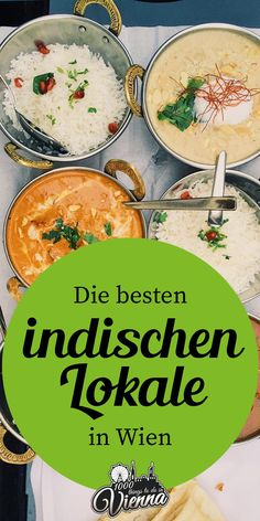 Die besten indischen Lokale in Wien 2018 London Eye, Rogan Josh, Restaurant Bar, Edinburgh, Lokal, Lassi, Butter Chicken, Vienna, Austria