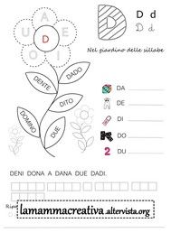Learning Italian Like Children Alphabet Activities, Activities For Kids, Italian Lessons, Italian Words, Reading Worksheets, Great Schools, Learning Italian, School Resources, Activity Games