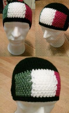 Italien Mütze Herren ( eigene idee )