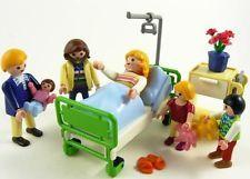 Playmobil Hospital | eBay