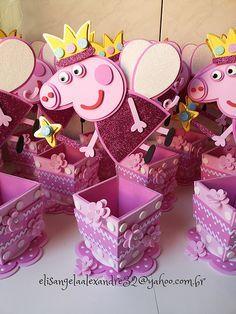 Peppa Pig | Flickr - Photo Sharing!