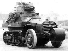 AMR 37007 7e GRDI (Mai 1940)