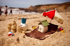 I love this Blog: My Milk Toof, but I also really want to be at the beach for a weekend. . .