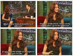 Why Jennifer Lawrence is awesome. - Imgur