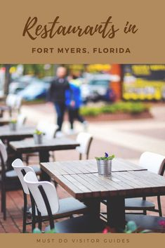 Top places to eat at on your beach vacation to Sanibel Island, Captiva, Fort Myers, and Fort Myers Beach, Florida. | Must Do Visitor Guides | MustDo.com #restaurant #sanibel #captiva #ftmyersbeach #fortmyersbeach #florida #placestoeat #vacation #beachvacation Florida Vacation, Florida Travel, Vacation Trips, Vacation Ideas, Sanibel Island Restaurants, Fort Myers Restaurants, Spring Break Trips, Captiva Island, Fort Myers Beach