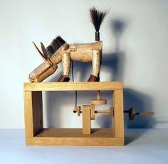 mule automata