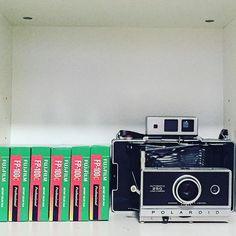 Sad news for instant film world. The last professional peel-apart film #fp100c is discontinued :( #filmphotography #instantfilm #fujifp100c