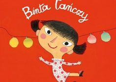 zatańczyć zBintą Tin Tin Tin, Pam Pam, Cool Gifts For Kids, Eric Carle, Tweety, Childrens Books, Best Gifts, Barn, Fictional Characters