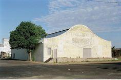 Crowley Theater, Marfa, TX