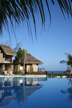 Hotel dream on Mauritius