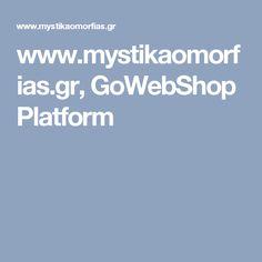 www.mystikaomorfias.gr, GoWebShop Platform