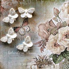 Miss kokulu Kelebekler