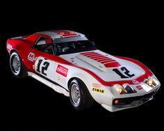 1968 Owens-Corning L88 Corvette Racer Returning to the Auction Block at Barrett-Jackson Scottsdale