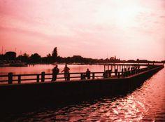 Aufs Fischland geradelt (c) Lomoherz.de, lomo