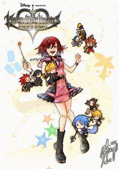 Kingdom Hearts Quotes, Kingdom Hearts Worlds, Kingdom Hearts Funny, Kingdom Hearts Wallpaper, Kindom Hearts, Disney Magic Kingdom, Drawing Reference Poses, Video Game Art, Jojo's Bizarre Adventure