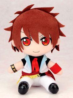 AmiAmi [Character & Hobby Shop] | Uta no Prince-sama Maji LOVE 1000% - Plushie Series 1: Otoya Ittoki