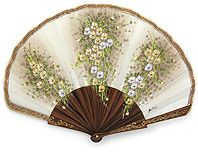 myhandfan.com from Spain.  Hand made, some are hand painted