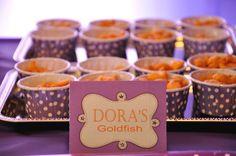 "Photo 1 of 88: Dora the Explorer / Birthday ""Dora the Explorer"" | Catch My Party"