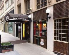 Keens Steakhouse, 72 West 36th St. (Garment District)