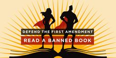 The ALA's Office for Intellectual Freedom (OIF) receives reports from libraries, schools, and the media on attempts to ban books in communities across the country. Follow link [http://www.ala.org/bbooks/frequentlychallengedbooks] for a list of frequently banned books.
